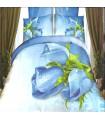 سرویس خواب سه بعدی طرح لیزا